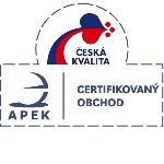 Certifikovaný obchod APEK