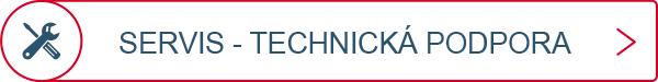 Servis - Technická podpora