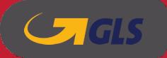 Doručení zboží společností GLS