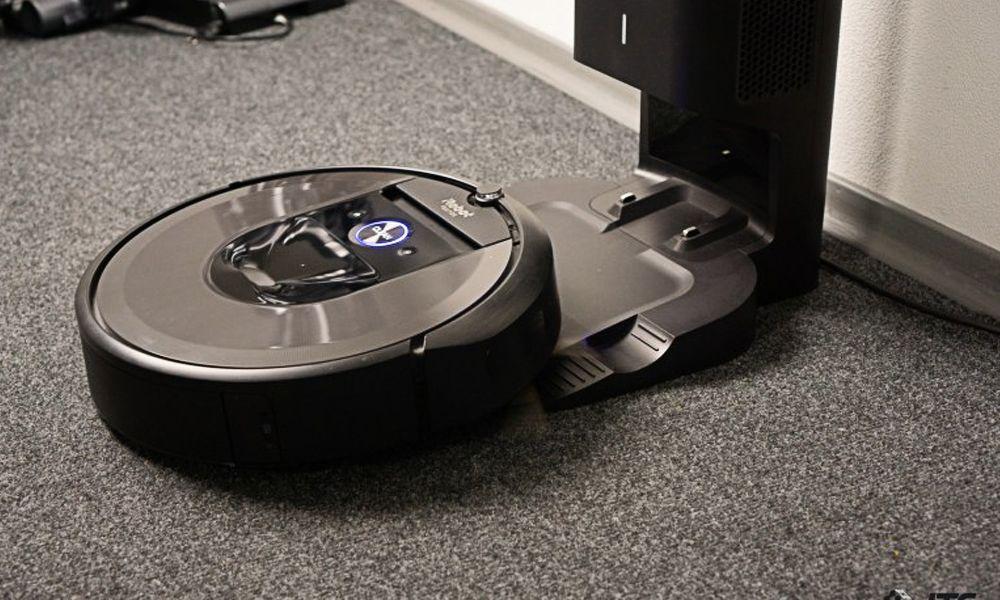 iRobot Roomba i7+. Foto 1