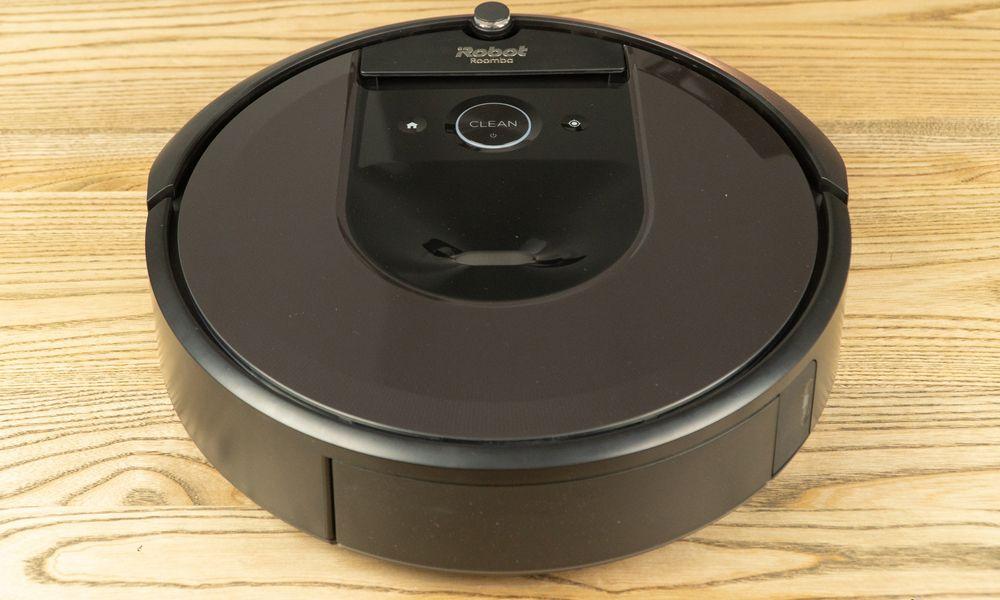 iRobot Roomba i7+. Foto 2