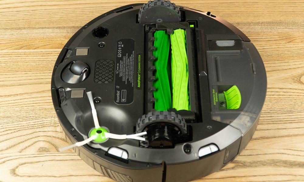 iRobot Roomba i7+. Foto 5