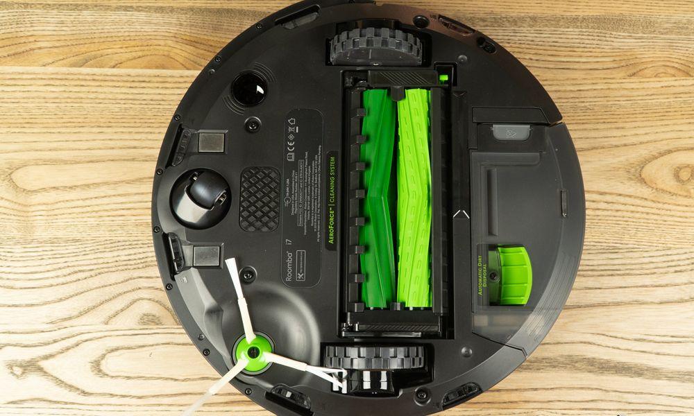 iRobot Roomba i7+. Foto 6