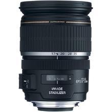 Canon EF-S 17-55mm f/2.8 IS USM - Poškozený obal