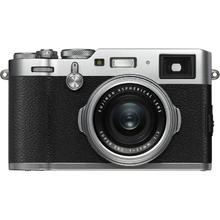 Fujifilm FinePix X100F stříbrný