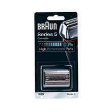 Braun CombiPack Series 5 52S