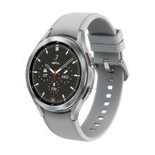 Samsung Galaxy Watch 4 46mm Classic Silver, R890NZSAEUE