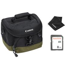 Brašna Canon Custom Gadget Bag 100 EG
