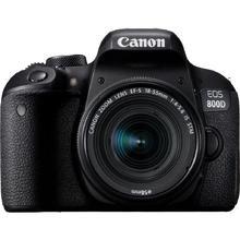 Canon EOS 800D + 18-55mm IS STM  POŠKOZENÝ OBAL
