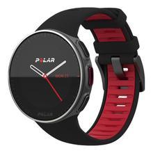 Polar Vantage V - Titan Black, Red
