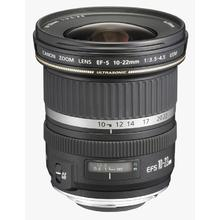 Canon EF-S 10-22mm f/3.5 - 4.5 USM Zoom