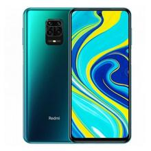 Xiaomi Redmi Note 9S 4GB/64GB, EU Blue