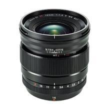Fujifilm XF 16mm f/1.4 WR