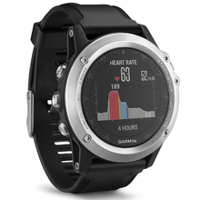 Garmin fenix3 Optic