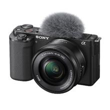 Sony Alpha ZV-E10 + 16-50 mm f/3.5-5.6