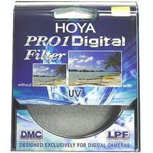 Hoya UV PRO1 DMC 62 mm
