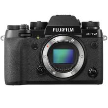 Fujifilm X-T2 černý