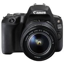 Canon EOS 200D + EF-S 18-55 DC III