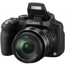 Panasonic Lumix DMC-FZ200 černý