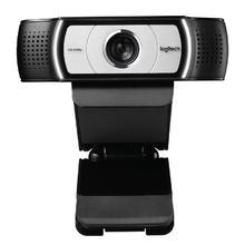 Logitech C930 Webcam VRÁCENO VE 14 DNECH