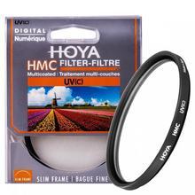 Hoya UV(C) HMC 62 mm