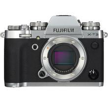 Fujifilm X-T3 Body stříbrná