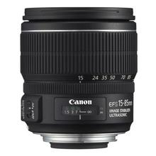 Canon EF-S 15-85 IS USM