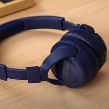 JBL Tune 600BTNC Blue