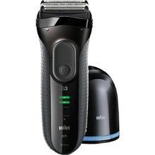 Braun Series 3-3050cc Clean&Charge
