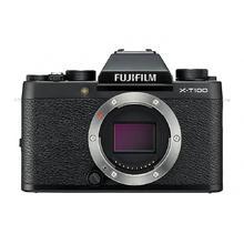 Fujifilm X-T100 Body, Černá