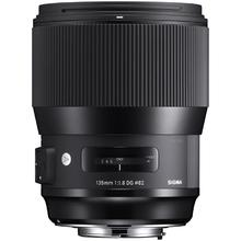 SIGMA 135MM F/1.8 DG HSM ART Canon