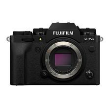 Fujifilm X-T4 Body  Černá