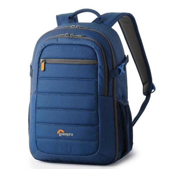 Lowepro Tahoe BP 150 Galaxy Blue  - 1
