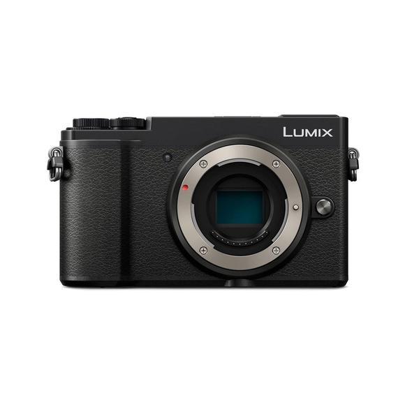 Panasonic Lumix DC-GX9  - 1