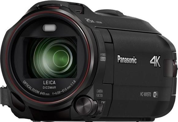 Panasonic HC-WX970  černá  - 1