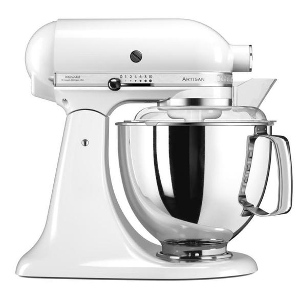 KitchenAid 5KSM175PSEWH  - 1