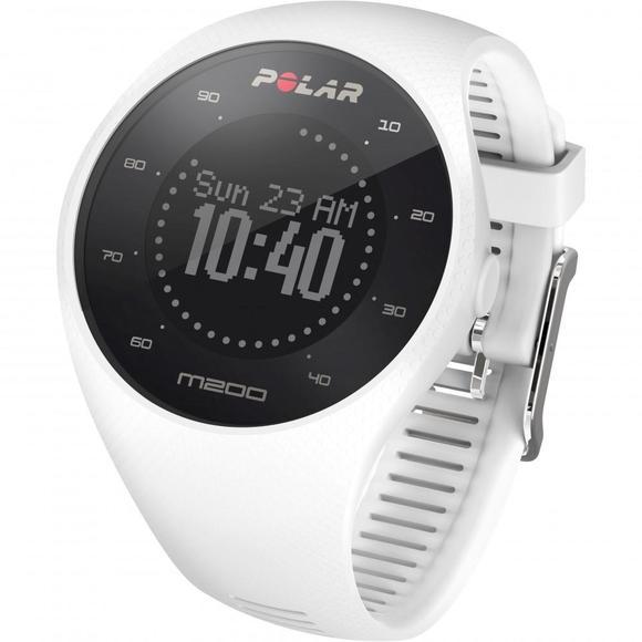 Polar M200 White  - 1