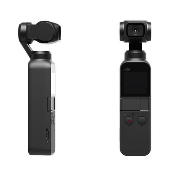 DJI Osmo Pocket   - 1