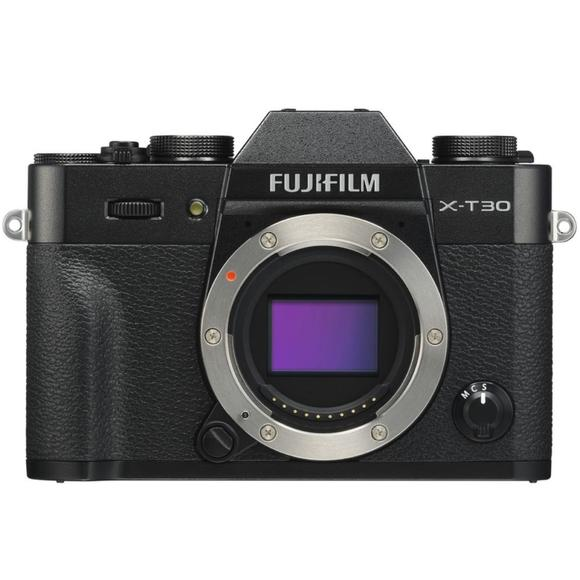 Fujifilm X-T30 Body Black  - 1