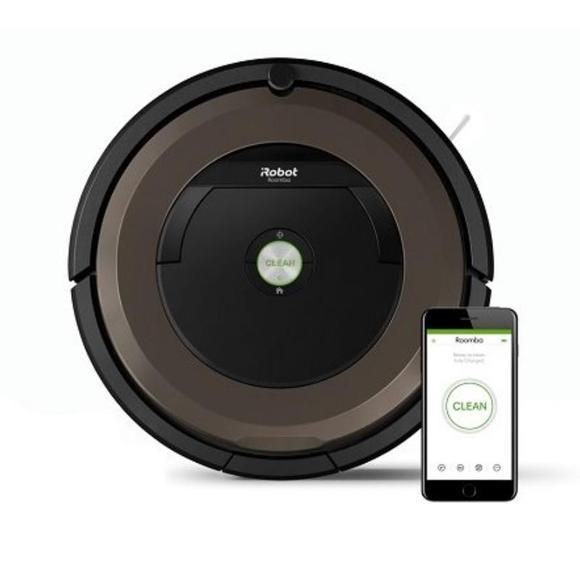 iRobot Roomba 896  - 1