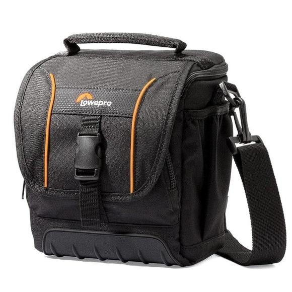 Lowepro Adventura SH 140 II Black  - 1