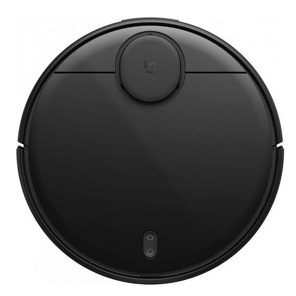 Xiaomi Mi Robot Vacuum Mop Pro Black  - 1
