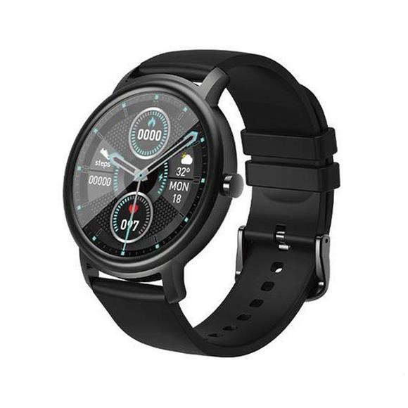 Xiaomi MiBro Air Smart Watch, Black  - 1