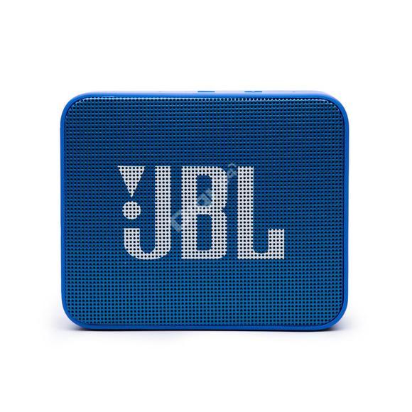 JBL GO2, Modrá