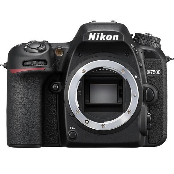 Nikon D7500 Body  - 1