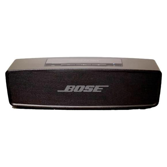 Bose SoundLink Mini II Special Edition, Black  - 1