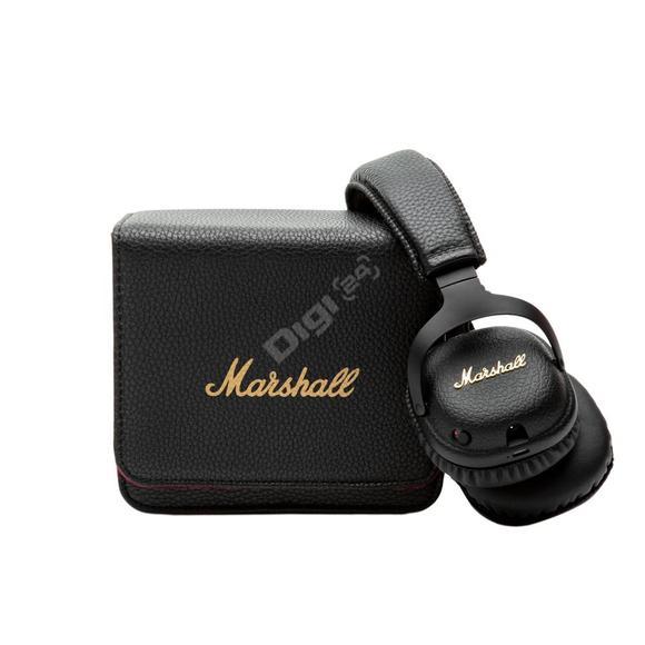 Marshall Mid Anc BT black  - 1
