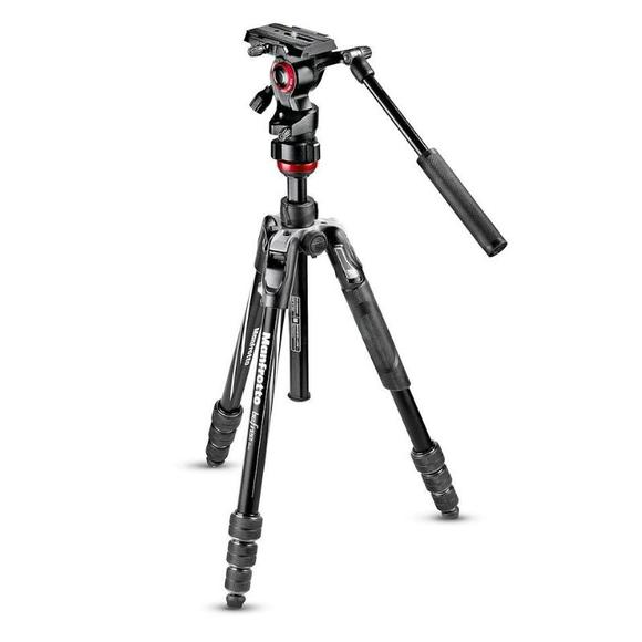 Manfrotto BeFree LIVE MVKBFRT- LIVE  - 1