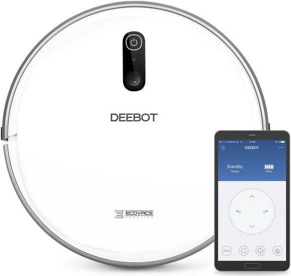 Ecovacs Deebot D710  - 1