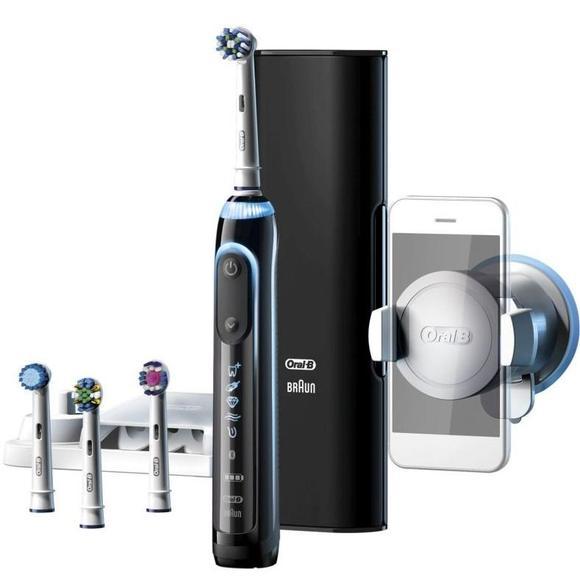 Oral-B Genius PRO 9000  - 1